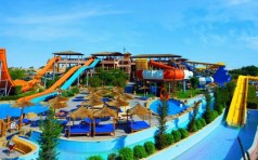 jungle aqua park sharm albatros