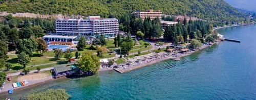 OHRID RESORT